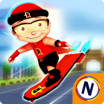[APK] Mighty Raju 3D Hero: Endless Running Chase 1.0.51 (MOD Unlimited Money)