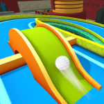 Mini Golf 3D City Stars Arcade – Multiplayer Rival  25.6 (MOD Unlimited Money)