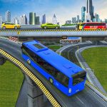 [APK] Modern City Coach Bus Driving Simulator: Bus Rider V1.0.7 (MOD Unlimited Money)