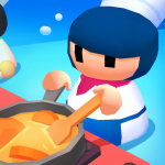 [APK] Money Restaurant 1.0.10 (MOD Unlimited Money)
