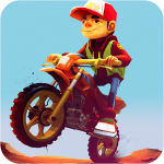 [APK] Moto Race – Motor Rider 3.6.5003 (MOD Unlimited Money)