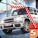 [APK] Multi Level Parking 5: Airport 2.3 (MOD Unlimited Money)