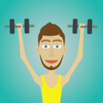 [APK] Muscle clicker 2: RPG Gym game 1.0.7  (MOD Unlimited Money)
