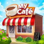 [APK] My Cafe — Restaurant game 2020.10.4  (MOD Unlimited Money)