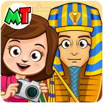 My Town : Museum of History & Science for Kids NEW  1.12 (MOD Unlimited Money)