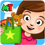 My Town: Stores – Fashion Dollhouse for Girls  1.12 (MOD Unlimited Money)