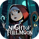 [APK] Night of the Full Moon  (MOD Unlimited Money) 1.5.1.29