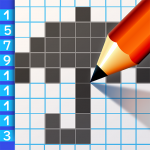 Nonogram – Logic Pic Puzzle – Picture Cross  3.22 (MOD Unlimited Money)