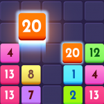 [APK] Number Blocks – Merge Puzzle 1.17.11  (MOD Unlimited Money)