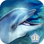 [APK] Ocean Dolphin Simulator 3D 1.7.2  (MOD Unlimited Money)