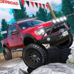 [APK] Offroad Fest 0.2 (MOD Unlimited Money)