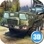 [APK] Offroad Tow Truck Simulator 1.08 (MOD Unlimited Money)