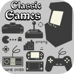 [APK] Old Classic Games 1.8 (MOD Unlimited Money)