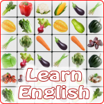 [APK] Onet Fruit Vegetable: Learn English 2.0 (MOD Unlimited Money)