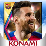 PES CARD COLLECTION  4.2.0 (MOD Unlimited Money)