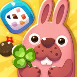 [APK] POKOPOKO The Match 3 Puzzle 1.13.1 (MOD Unlimited Money)