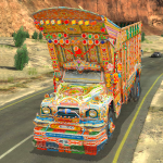 [APK] Pak Truck Driver 2.6 (MOD Unlimited Money)