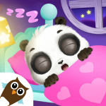 Panda Lu & Friends Playground Fun with Baby Pets  6.0.60015 (MOD Unlimited Money)