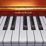 Piano Detector  5.8 (MOD Unlimited Money)