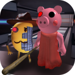 [APK] Piggy and Mr. P : Chapter 13 obby Roblx Mod 1.6 (MOD Unlimited Money)