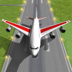 [APK] Pilot Plane Landing Simulator – Airplane games 2.7 (MOD Unlimited Money)
