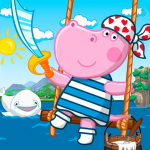 [APK] Pirate treasure: Fairy tales for Kids 1.3.6  (MOD Unlimited Money)