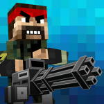 [APK] Pixel Fury: Multiplayer in 3D 18.0 (MOD Unlimited Money)