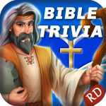 [APK] Play The Jesus Bible Trivia Challenge Quiz Game 1.44 (MOD Unlimited Money)