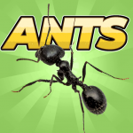 Pocket Ants Colony Simulator  0.0636 (MOD Unlimited Money)