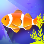"[APK] Pocket Aquarium ""Pockerium"" 1.5 (MOD Unlimited Money)"