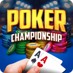 [APK] Poker Championship – Holdem 3.1.9 (MOD Unlimited Money)