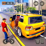 [APK] Prado Taxi Car Driving Simulator 1.0.18 (MOD Unlimited Money)