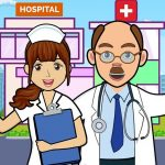 [APK] Pretend Play in Hospital: Fun Town Life Story 1.8 (MOD Unlimited Money)