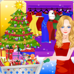 [APK] Princess Christmas Shopping 1.7 (MOD Unlimited Money)
