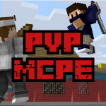 [APK] PvP maps for Minecraft. Best PvP Arena in MCPE 1.1 (MOD Unlimited Money)