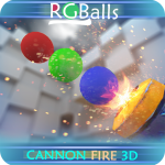 [APK] RGBalls – Cannon Fire : Shooting ball game 3D  5.02.04  (MOD Unlimited Money)