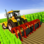 Real Farming Tractor Farm Simulator: Tractor Games  1.20 (MOD Unlimited Money)