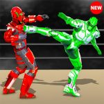[APK] Real Robot fighting games – Robot Ring battle 2019 1.1.8 (MOD Unlimited Money)