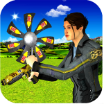[APK] Real Shooting Expert 1.3.0 (MOD Unlimited Money)