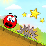 Red Ball 3 Jump for Love! Bounce & Jumping games  1.0.61 (MOD Unlimited Money)