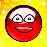 [APK] Red Ball 5 5.2.1 (MOD Unlimited Money)
