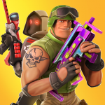 Respawnables PvP Shooting Games  10.9.2 (MOD Unlimited Money)