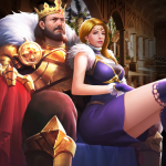 Road of Kings Endless Glory  2.3.1 (MOD Unlimited Money)
