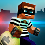 [APK] 🚔 Robber Race Escape 🚔 Police Car Gangster Chase 3.9.4 (MOD Unlimited Money)