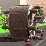 [APK] Roll on Zombies 2.01 (MOD Unlimited Money)