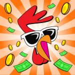 [APK] Rooster Booster – Idle Chicken Clicker 0.9.9.9.2  (MOD Unlimited Money)
