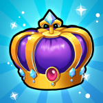 Royal Idle Medieval Quest  1.34 (MOD Unlimited Money)