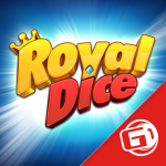 Royaldice Play Dice with Everyone  1.171.24356 (MOD Unlimited Money)