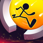 [APK] Run Around 웃 1.8.9 (MOD Unlimited Money)