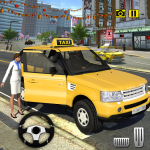 [APK] Rush Hour Taxi Cab Driver: NY City Cab Taxi Game 1.13 (MOD Unlimited Money)